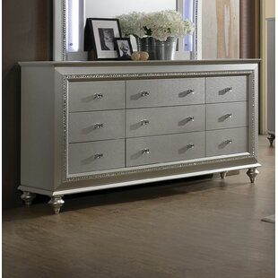 Dehon 5 Drawer Chest