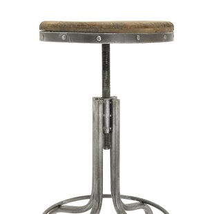 28  Swivel Bar Stool by Cole & Grey