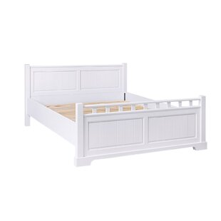 Omari Bed Frame By August Grove