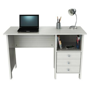 Ine Engineered Wood Computer Desk