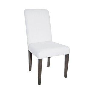 Darby Home Co Preston Parson Chair