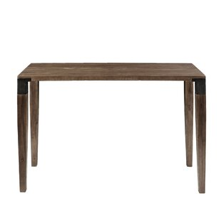 Deskins Counter Pub Table by Williston Forge