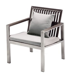 Platteville Chair With Cushion By Sol 72 Outdoor