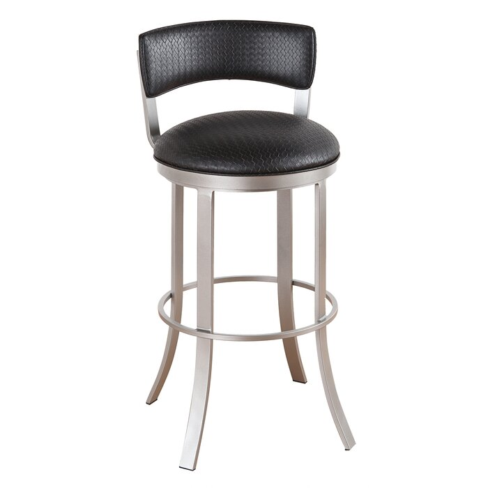 Amazing Albion 34 Swivel Bar Stool Unemploymentrelief Wooden Chair Designs For Living Room Unemploymentrelieforg