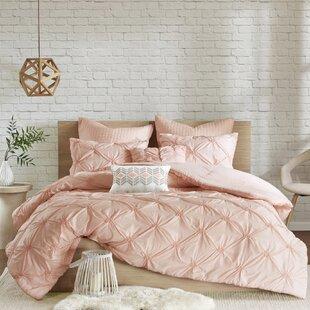 Siaosi Comforter Set