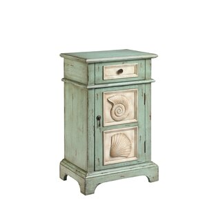 Fordham Hill End Table by Rosecliff Heights
