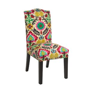 Dana Parson Chair (Set of 2) Loni M Designs