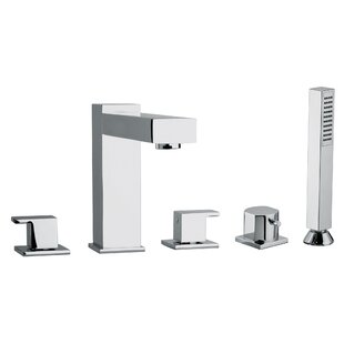 Jewel Faucets J12 Bath Series Two Lever H..
