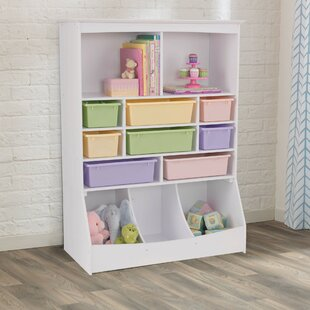 Best Reviews Toy Organizer by KidKraft Reviews (2019) & Buyer's Guide