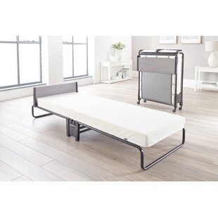 Inspire Folding Bed with Memory Foam Mattress