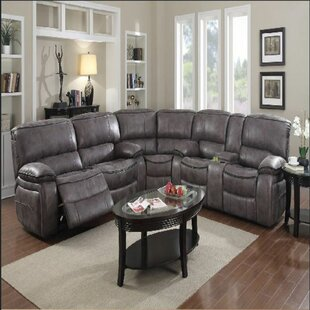 Morlan Reclining Sectional