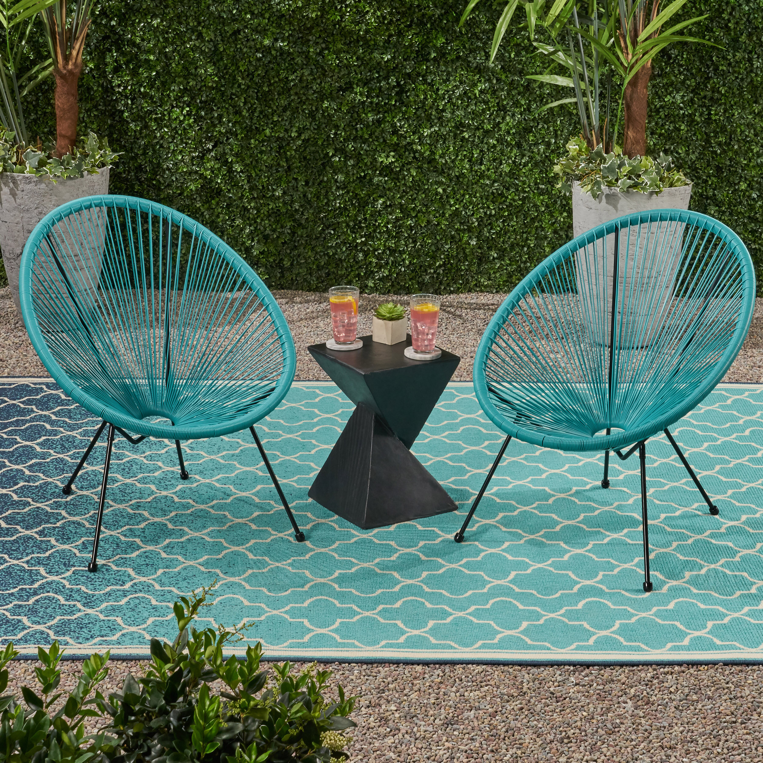 Miraculous Mcclay Outdoor Hammock Weave Patio Chair Gmtry Best Dining Table And Chair Ideas Images Gmtryco