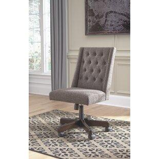 Daulton Task Chair by Charlton Home