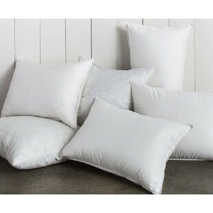 Alwyn Home Down and Feather Standard Pillow