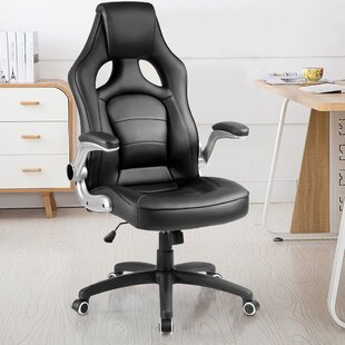 Shop For Shapiro Ergonomic Gaming Chair by Orren Ellis Reviews (2019) & Buyer's Guide