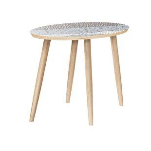 Mavis End Table