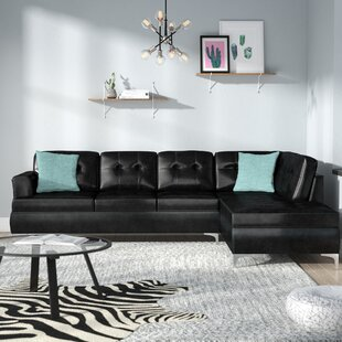 Ivy Bronx Aura Sectional