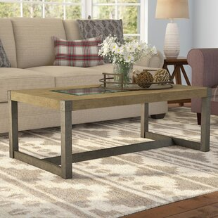 Iliff Coffee Table
