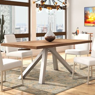 Yasmin 79 Dining Table Wade Logan