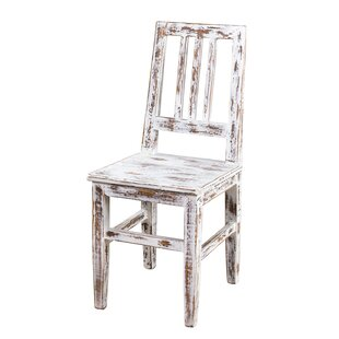 Garcia Side Chair Wildon Home®