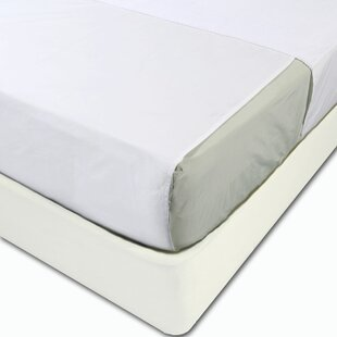 Protect-A-Bed Underpad/Sheet Terry Cloth Hypoallergenic Waterproof Mattress Protector