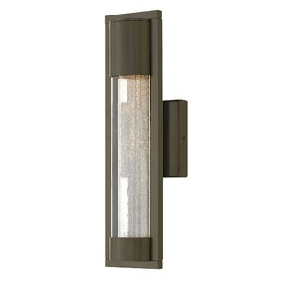 Mist Outdoor Sconce by Hinkley Lighting
