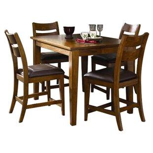 Kiska Square Dining Table