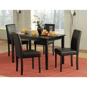 Dover Dining Table by Wood..