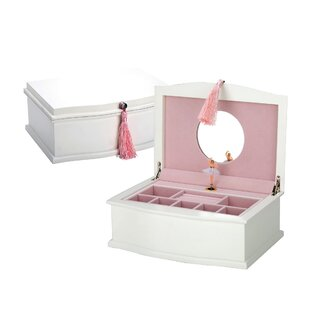 Kids Jewelry Boxes Holders Youll Love Wayfair