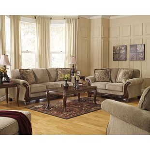 Devonna Configurable Living Room Set By World Menagerie