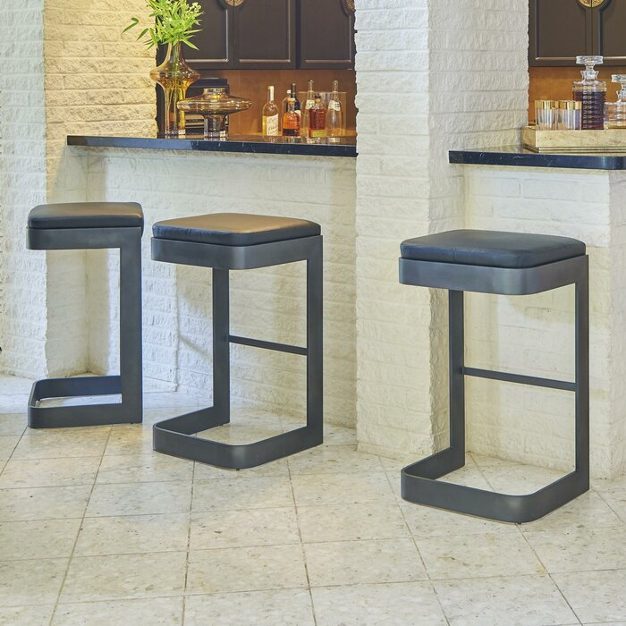 Amazing Regan 30 Bar Stool Creativecarmelina Interior Chair Design Creativecarmelinacom