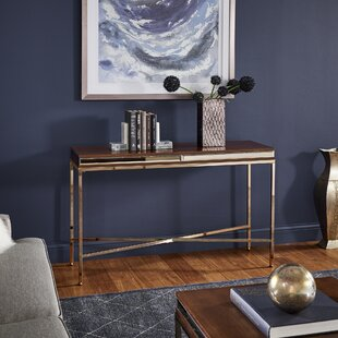 Lucien Console Table by Mercer41