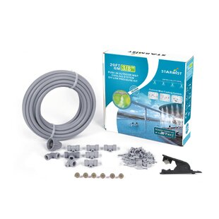 Push-In Mist Cooling Kit H..