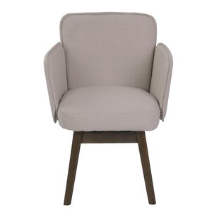 Esme Swivel Armchair