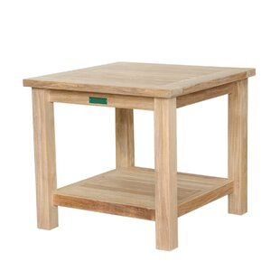 Farnam Teak Side Table