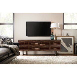Hooker Furniture Solstice TV Stand for TVs up to 78