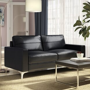 Ventura 3 Seater Sofa By Mercury Row
