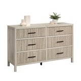 Oakden 6 Dresser Chest by Rosecliff Heights