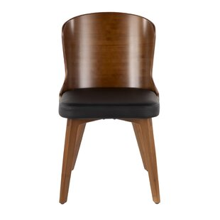 Kristofer Upholstered Dining Chair by Geo..