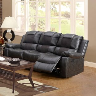 Wildon Home ® Felton Reclining Sofa