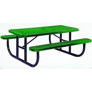 Savings Rectangular Picnic Table Best Deals