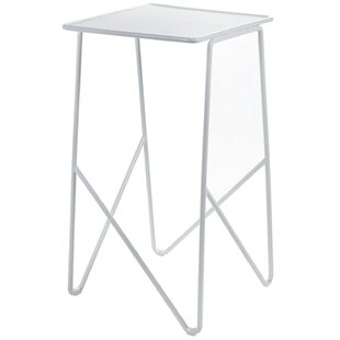Serax Steel End Table