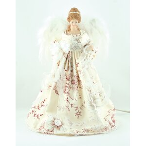 Table Top Angel Tree Topper