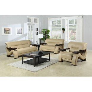 Beverly Fine Furniture Ace Configurable L..