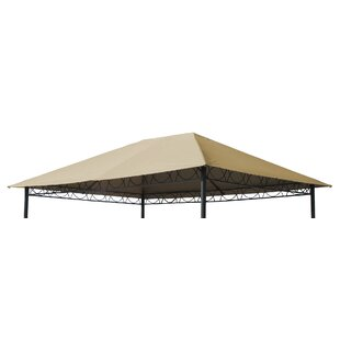 Rosscott Replacement Roof For Stil Gazebos By Sol 72 Outdoor