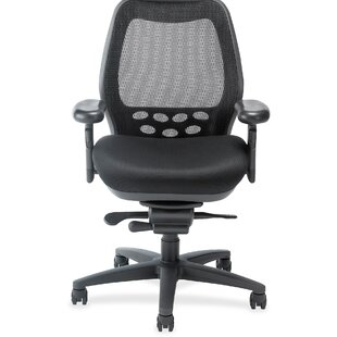 SXO Mesh Task Chair by Nightingale Chairs