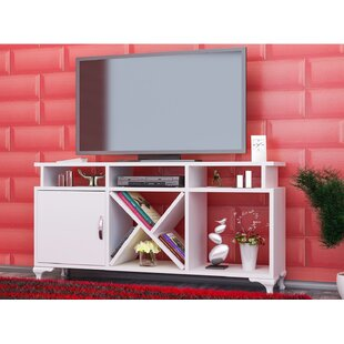 Morrisey TV Stand for TVs up to 43