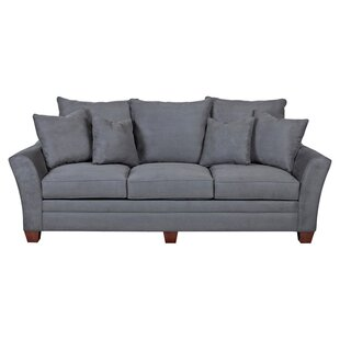 Goode Sofa by Klaussner Furniture