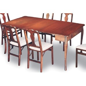 Divernon Dining Room Set In Fruitwood