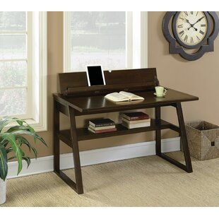 Dansville Desk with Outlet
